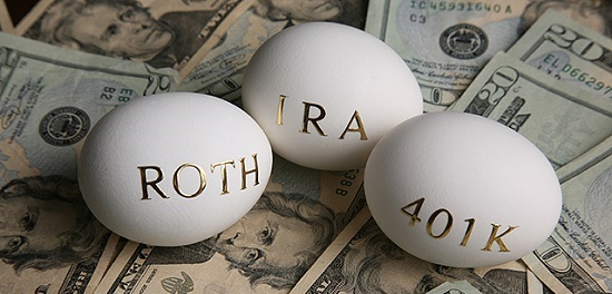 transfer a 401k to an IRA retirement plan