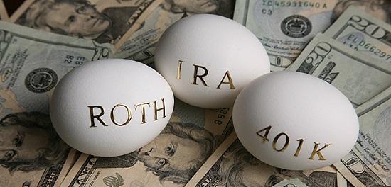 transfer a 401k to an IRA retirement plan