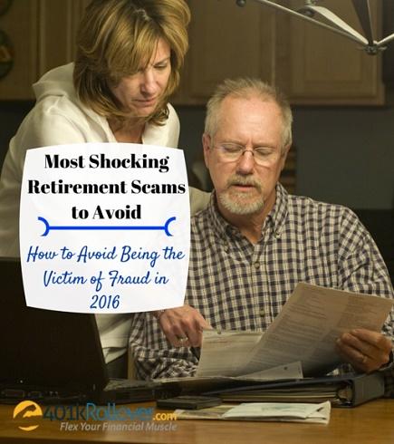 worst retirement fraud schemes