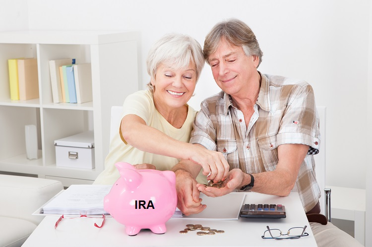 IRA Contribution Limits and Possible Saver's Credit for Retirement Accounts