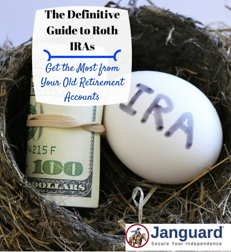 guide roth ira plans