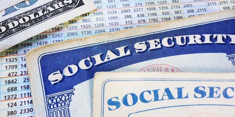 44.5 of U.S. Social Security Claimants Overpaid