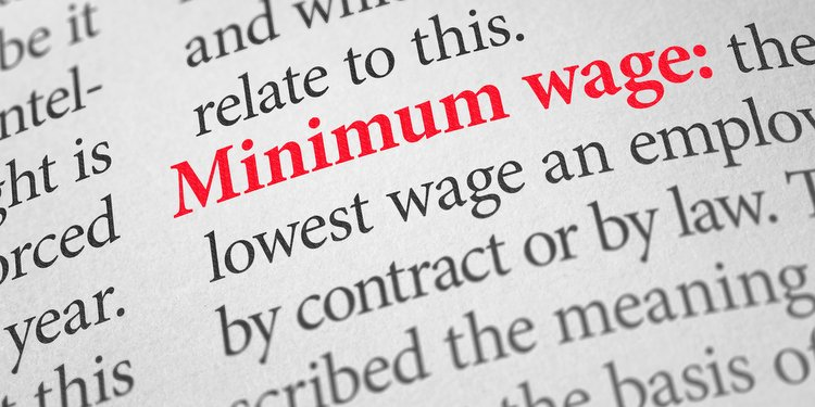 Minimum Wage Effects The Harm Done
