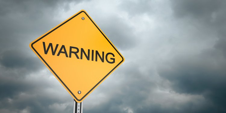 August 2015 Now Crucial Warning Signs Aplenty