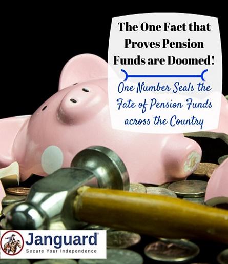 pension fund doomsday